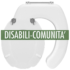 DISABILI-COMUNITA'