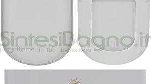 Copriwater ORIGINALE per vaso IDEAL STANDARD modello CALLA