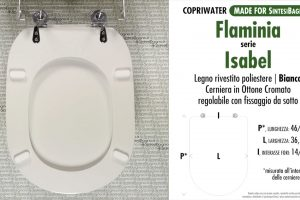 scheda-tecnica-datasheet-copriwater-flaminia-serie-isabel