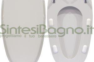 Asiento para inodoro DEDICADOS wc IDEAL STANDARD modelo XL