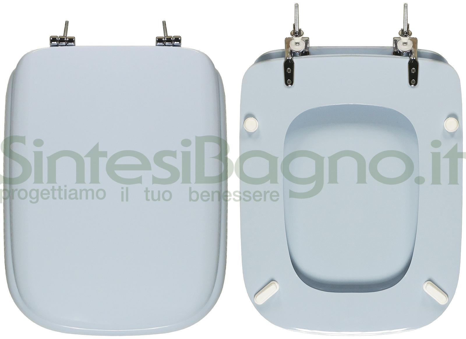 Sedile Water Ideal Standard Modello Conca.Copriwater Conca Colorati Catalogo Online Ideal Standard