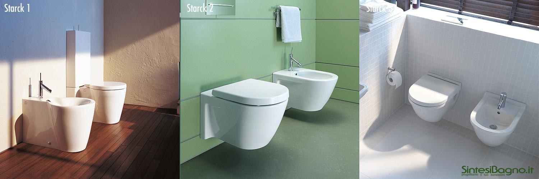 Ricambio copriwater sanitari DURAVIT serie STARCK 1, STARCK 2, STARCK 3