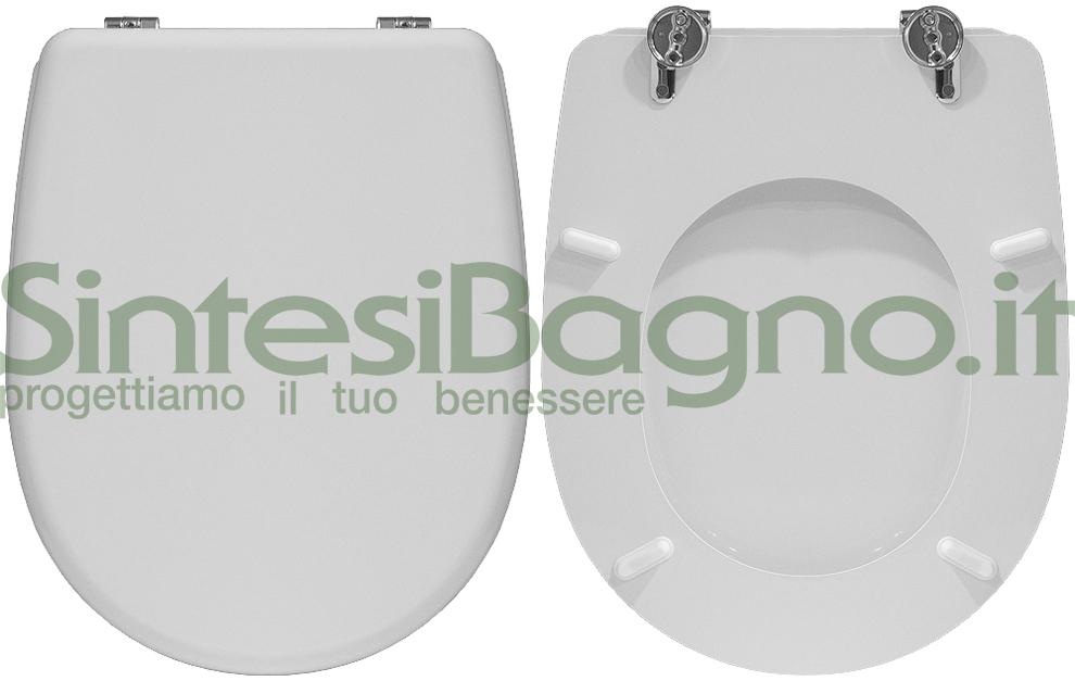 WC-Sitz MADE für CESAME WC ARETUSA Reihe