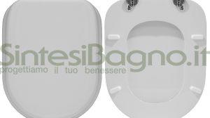 WC-Sitz MADE für Cesame WC BELLA EPOQUE Reihe