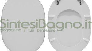 WC-Sitz SintesiBagno MADE für Pozzi Ginori WC LINEA Reihe