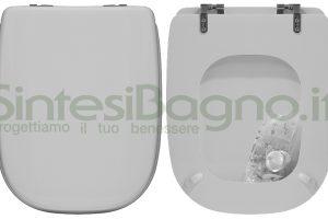 WC-Sitz/Toilettensitz MADE für HATRIA wc SELECTA Reihe